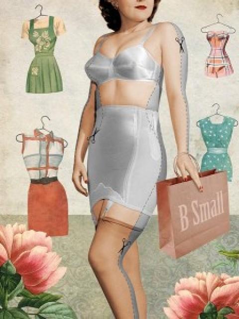 La mode a-t-elle un problème de taille ?