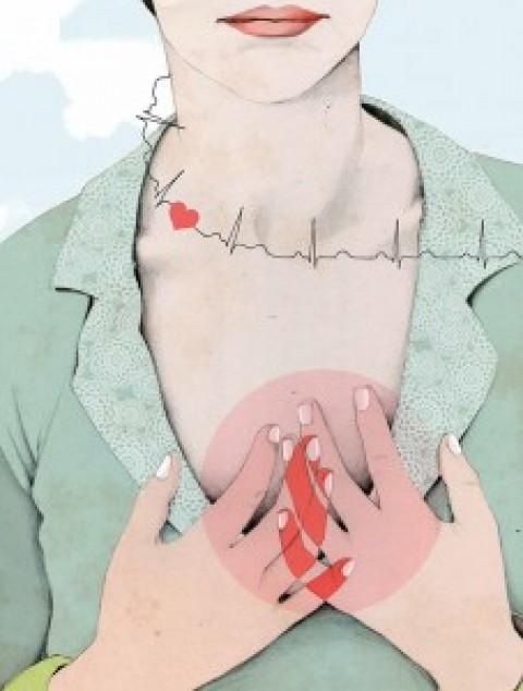 Journée mondiale du cœur