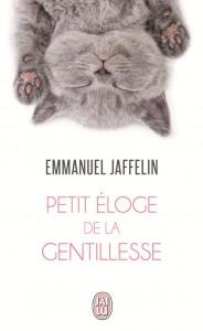 Couverture du livre d'Emmanuel Jaffelin