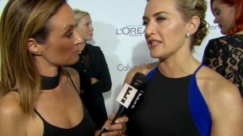 Kate Winslet est vraiment notre amie !