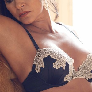 Guide lingerie - lectrices - femme majuscule