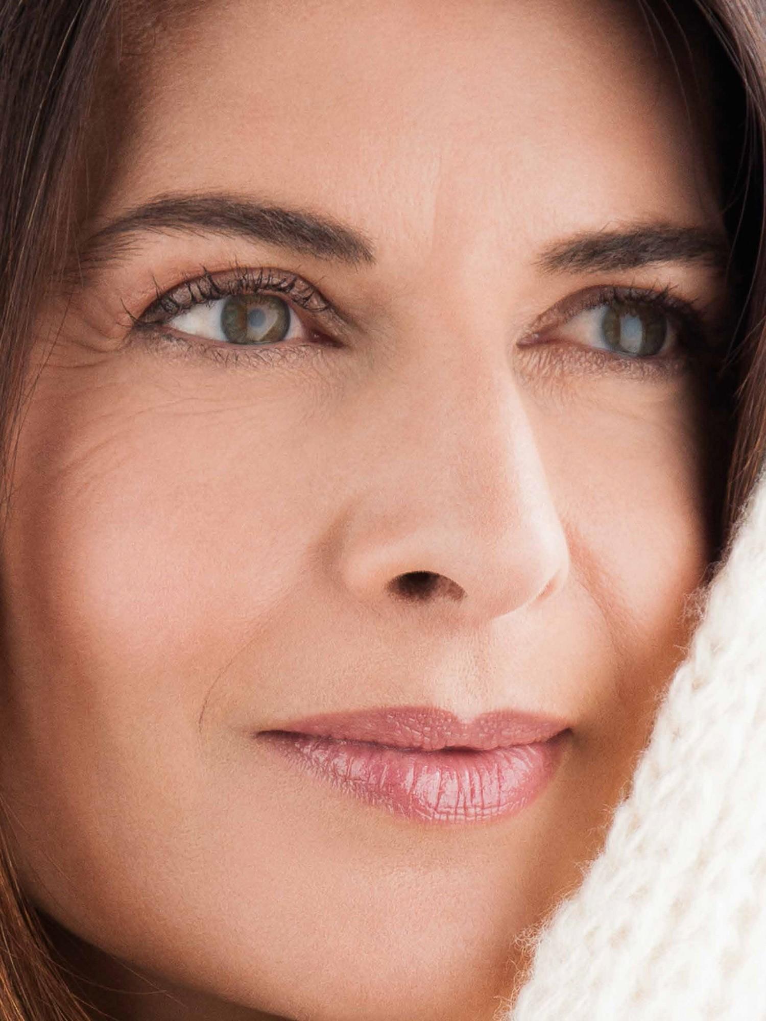 Les femmes, l'âge et la beauté