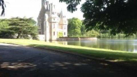 Marie-Noëlle, gagnante du séjour en Relais & Château raconte