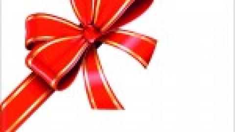 Imprimer la carte cadeau