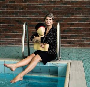 Plongée dans le business, Emmanuelle Cardosi