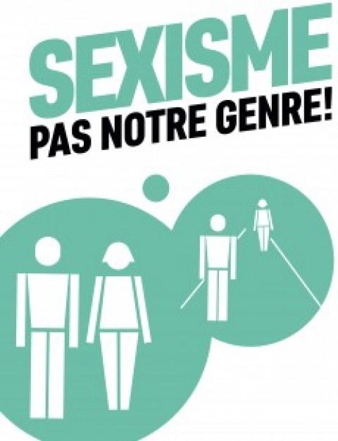 Inégalités femmes hommes, recul