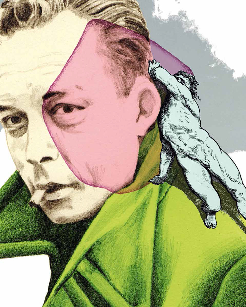Le Mythe de Sisyphe et Albert Camus