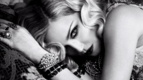 La parole libre de Madonna