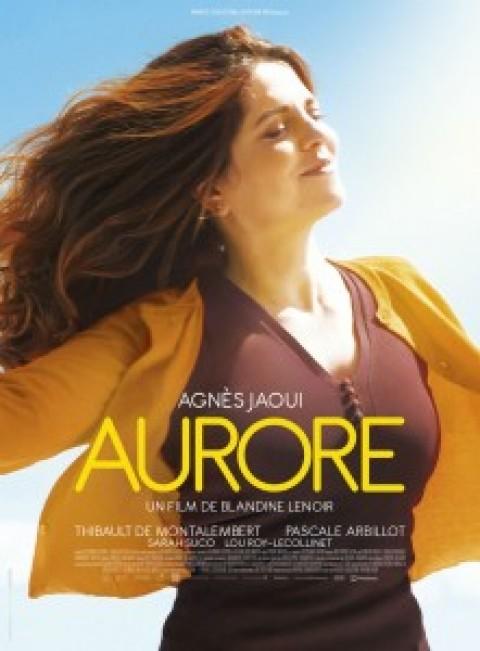 Aurore, de Blandine Lenoir, avec Agnès Jaoui