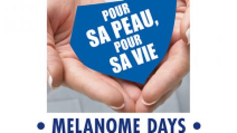 Semaine nationale de prévention et de dépistage du cancer de la peau du 15 au 19 mai 2017