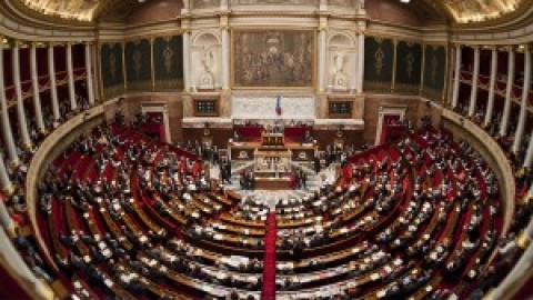 Assemblée nationale : un frémissement vers le changement ?