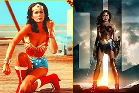 40 ans après : Wonder Woman a «bien» vieilli