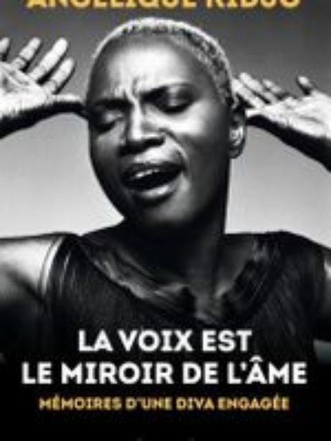 Angélique Kidjo, engagée totalement