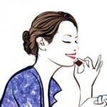 Illustration du profil de Demi-Lune