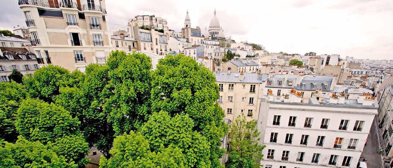 🔒 Montmartre