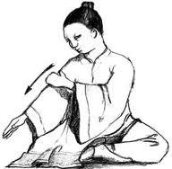 🔒 L'automassage pour chasser le stress