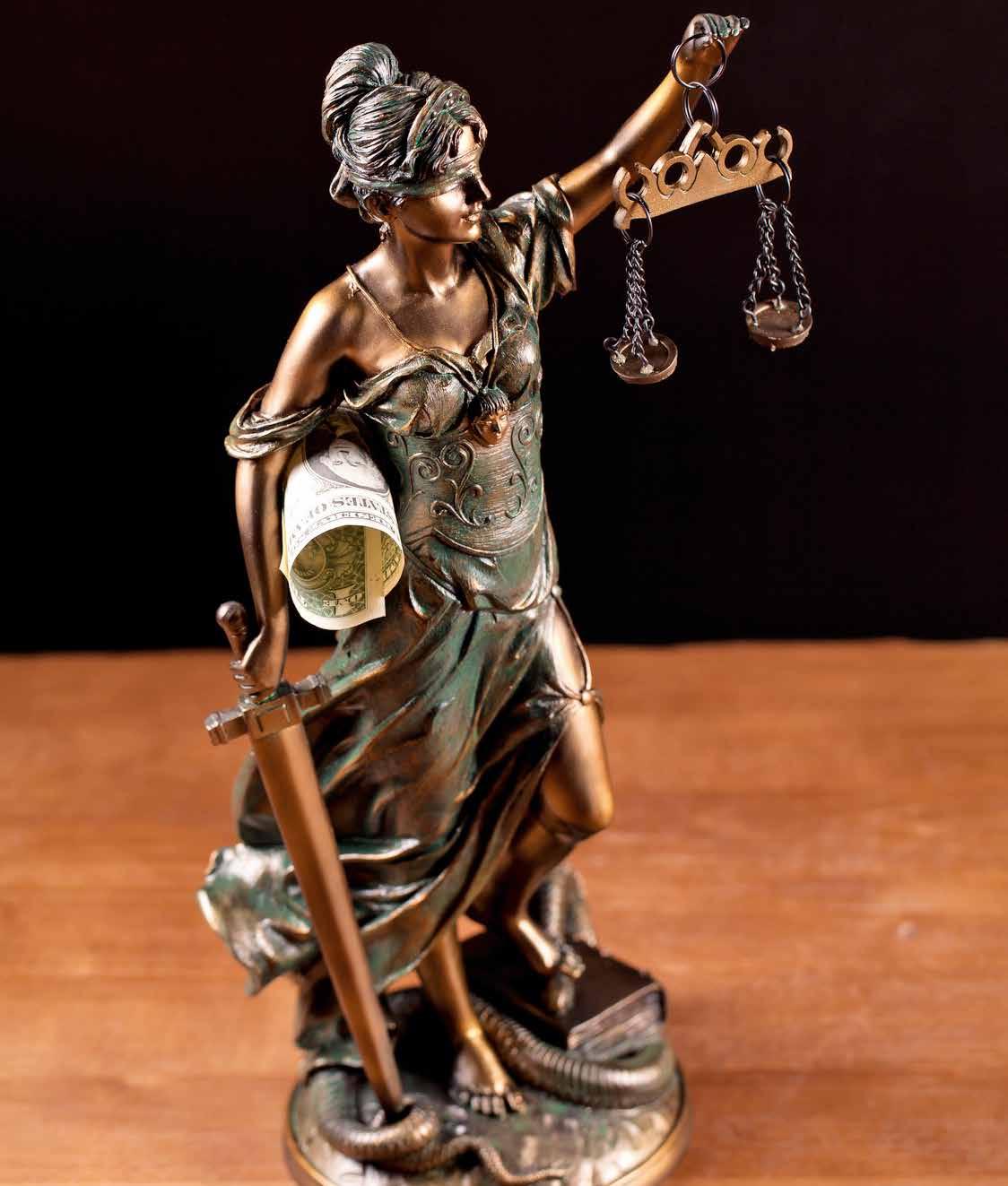 Assurance juridique – Faut-il souscrire ?