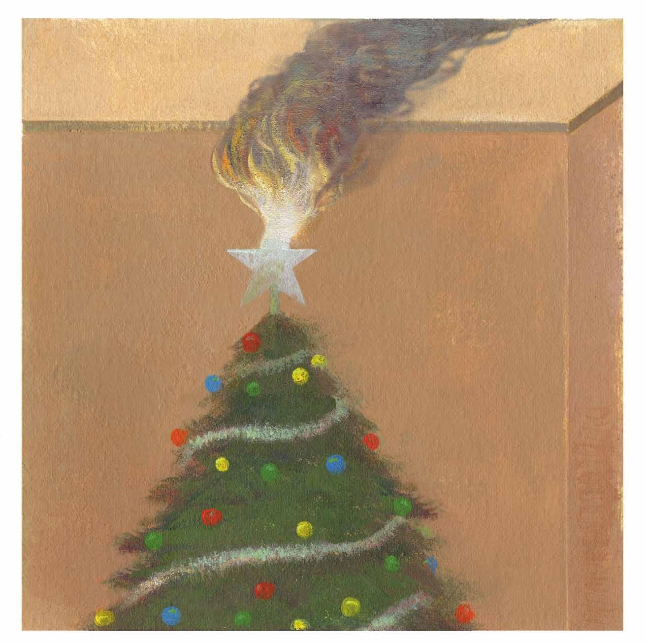Famille recomposée – À Noël, je compose comment ?