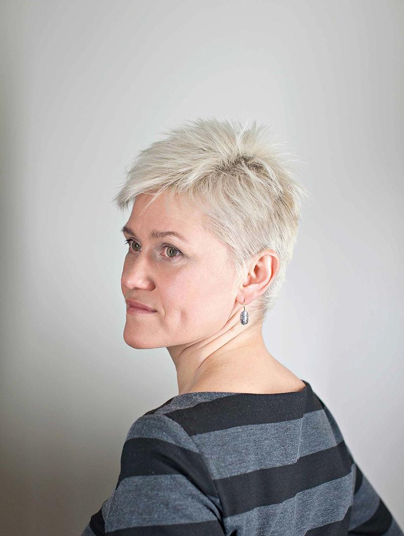Larissa Balakireva