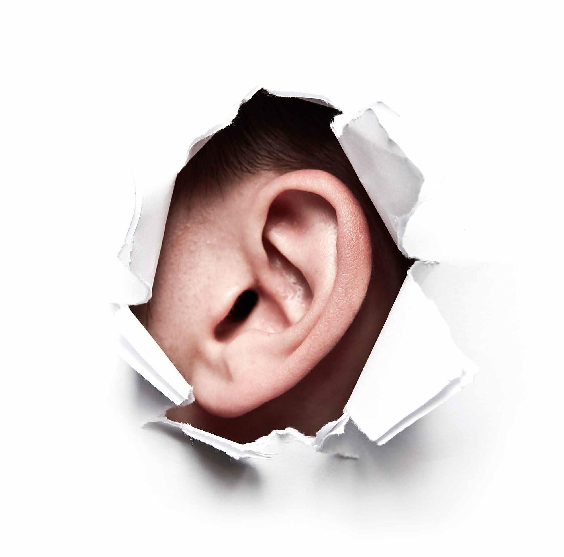 Presbyacousie : Écoutons nos oreilles