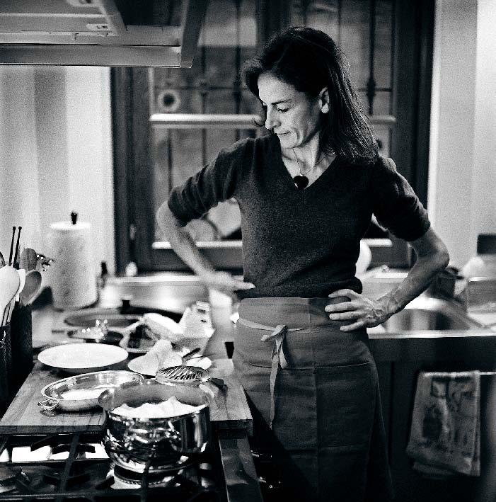 🔒 La cuisine, un concentré d'émotion